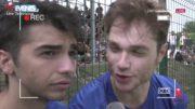 Nazionale Calcio Tv vs Nazionale Magistrati a Casatenovo Lecco