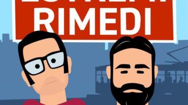 """""""ESTREMI RIMEDI"""" UNA NUOVA WEB SERIE !"""