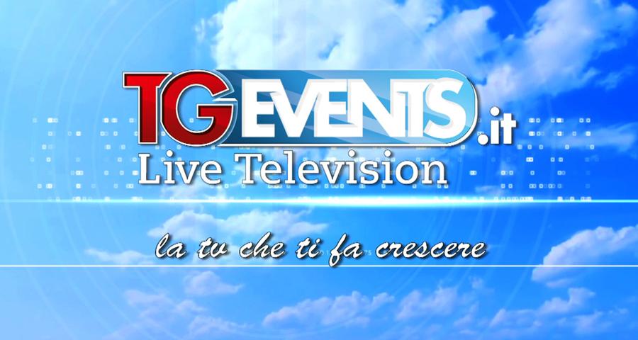 TGEVENTS TELEVISION puntata settimanale