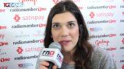 Festival di Sanremo 2018 – Cecilia Michelangeli