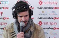 Festival di Sanremo 2018 – Lorenzo Baglioni