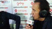 Festival di Sanremo 2018 – Roby Facchinetti e Riccardo Fogli