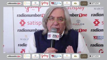 Festival di Sanremo 2018 – Sandro Chiaramonti – Il Punto 2