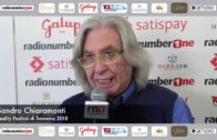 Festival di Sanremo 2018 – Sandro Chiaramonti – Il Punto 3