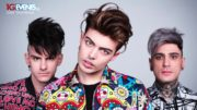 Festival di Sanremo 2018 – The Kolors