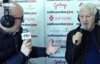 Festival di Sanremo 2018 – Vittorio De Scalzi