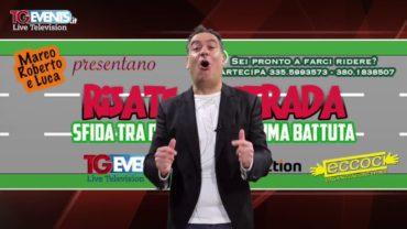 Tgevents Television Puntata 368