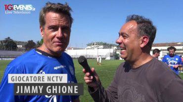 Nazionale Calcio Tv vs Capitani delle Contrade Legnano