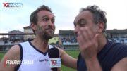 Nazionale Calcio Tv a Lodi