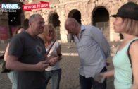 Travel Guide Ostia Antica