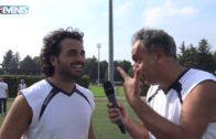 """Nazionale Calcio Tv – """"Festa delle Famiglie"""""""