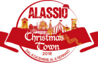 AlassioChristmas Town