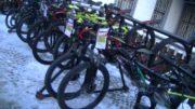 Ski & Bike Expo 2018 Bottero Ski Limone Piemonte