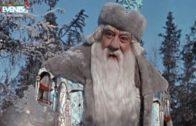 Babbo Natale vs Nonno Gelo e gli auguri di Tgevents Television