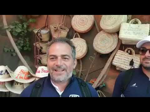 Footgolf World Cup 2018 Marrakesh – 4° giorno