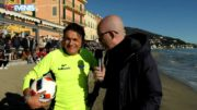 Footgolf in spiaggia 2019 speciale TV