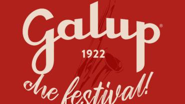 Galup che Festival!