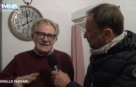 """""""Che amarezza"""" con Antonello Fassari"""