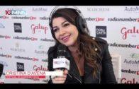 Festival di Sanremo 2019 – Cristina D'Avena