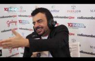 Festival di Sanremo 2019 – Davide De Marinis