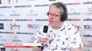 Festival di Sanremo 2019 – Ernst Knam