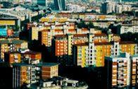 L'Italia vista dall'alto, Milano.