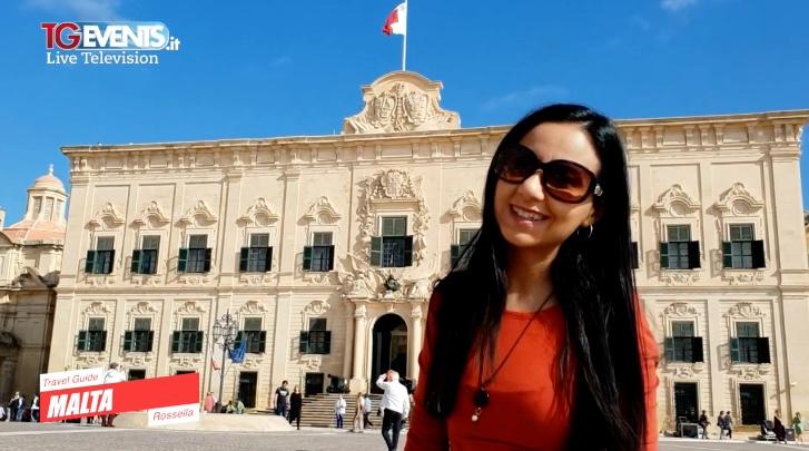 Travel Guide Malta