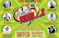 """ARRIVA """"ZUCCARELLO RIDEN…Z"""""""