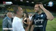 Nazionale Calcio TV Speciale Andria