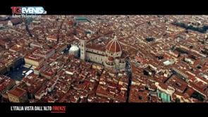 L'Italia vista dall'alto, Firenze.