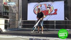 """Spot Gianpiero Perone a """"Zuccarello Riden…Z"""""""