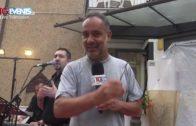 Luca Griotto e Marco Grandi rendono OMAGGIO a BAGLIONI