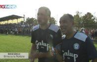 Nazionale Calcio TV a Carpaneto