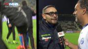 Nazionale Calcio TV CIAO PA' Frosinone 2019