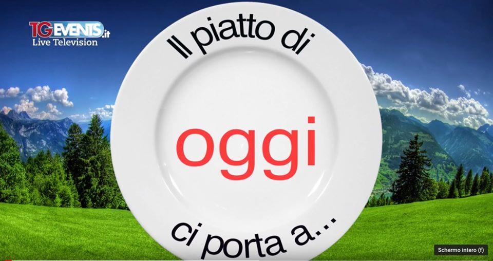 RISTORATORI D'ITALIA non perdetevi questa esclusiva offerta televisiva!