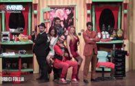 A teatro in scena con Forbici Follia
