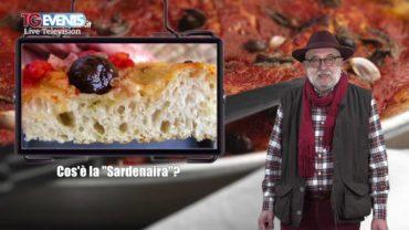 Alla ricerca del gusto, la Sardenaira