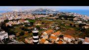 L'Italia vista dall'alto Messina