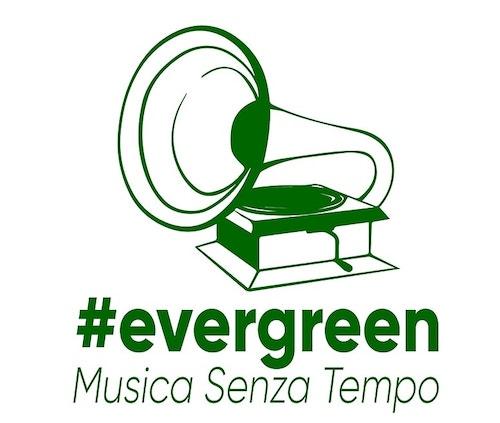 #evergreen – Musica senza tempo