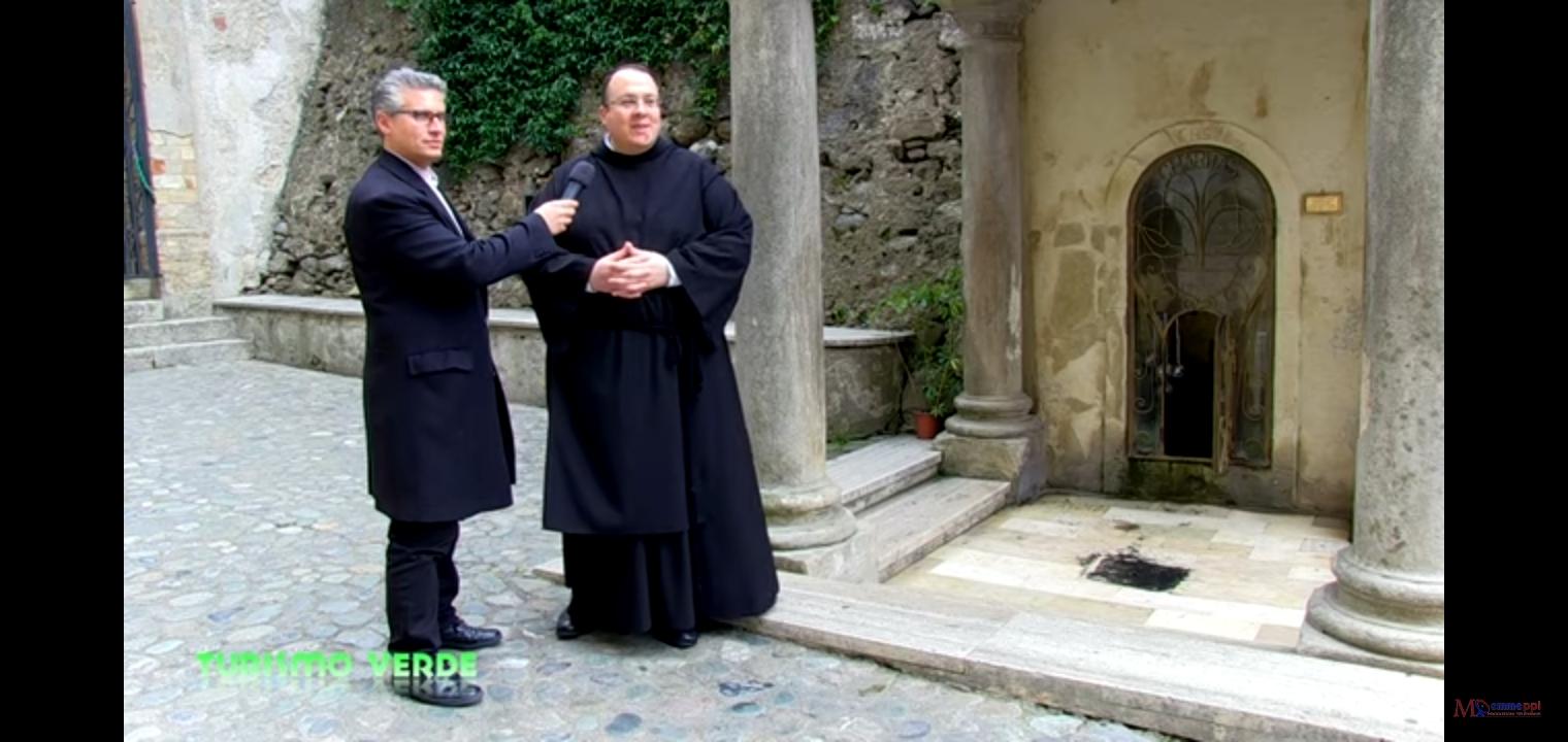 TURISMO VERDE IL PROGRAMMA DI MASSIMO MERCURI