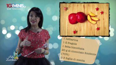 La ricetta autografata da Fata Zucchina puntata 20