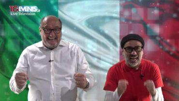 Orgogliosi di essere italiani, l'Umbria.