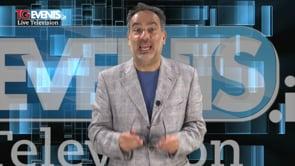 Tgevents Television puntata 486