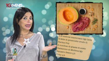 La ricetta autografata da Fata Zucchina puntata 25