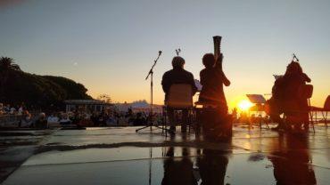 """Concerti all'alba a Ceriale (SV) per la rassegna """"Momenti Musicali"""" 2020"""