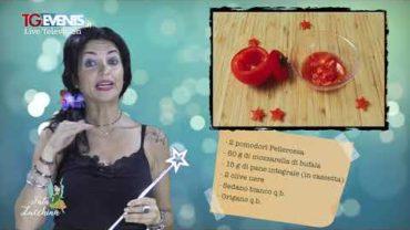La ricetta autografata da Fata Zucchina puntata 33