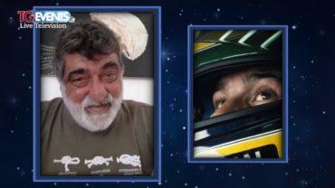 Figli delle stelle Ayrton Senna