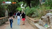 Travel Guide Capri