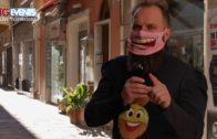 Risate di strada 6 con Federico Doc