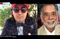 Roberto Gasparro e il cinema